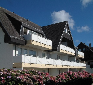 Haus Bismarkstraße